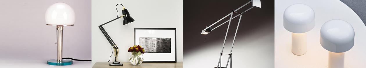 Designer-tischlampe