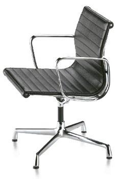 Miniatur-Aluminium-Chair-Charles-Ray-Eames-Vitra-Design-Museum