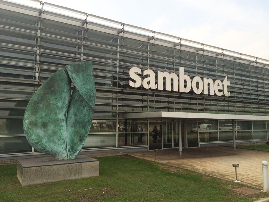 Sambonet Fabrik