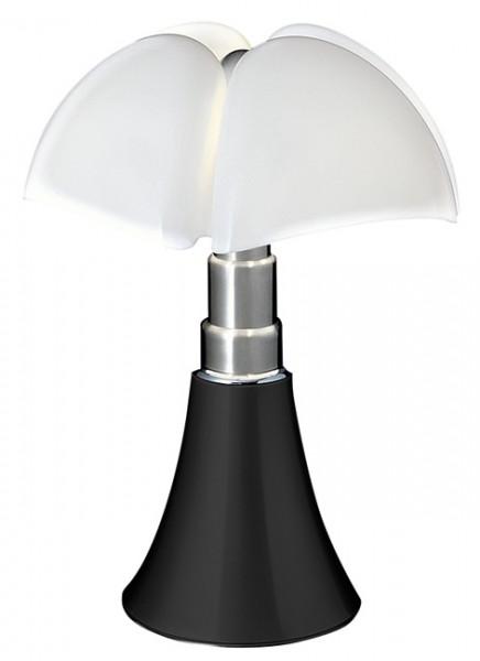 Minipipistrello-Tischleuchte-Gae-Aulenti-Martinelli-luce