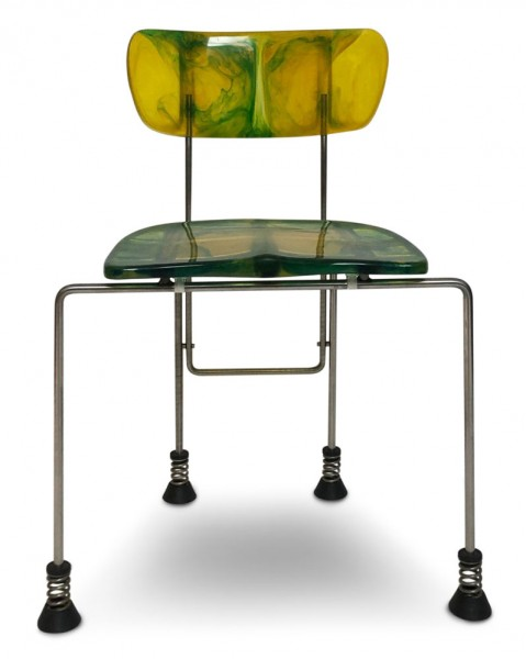 Bernini-Broadway-Chair-Gaetano-Pesce