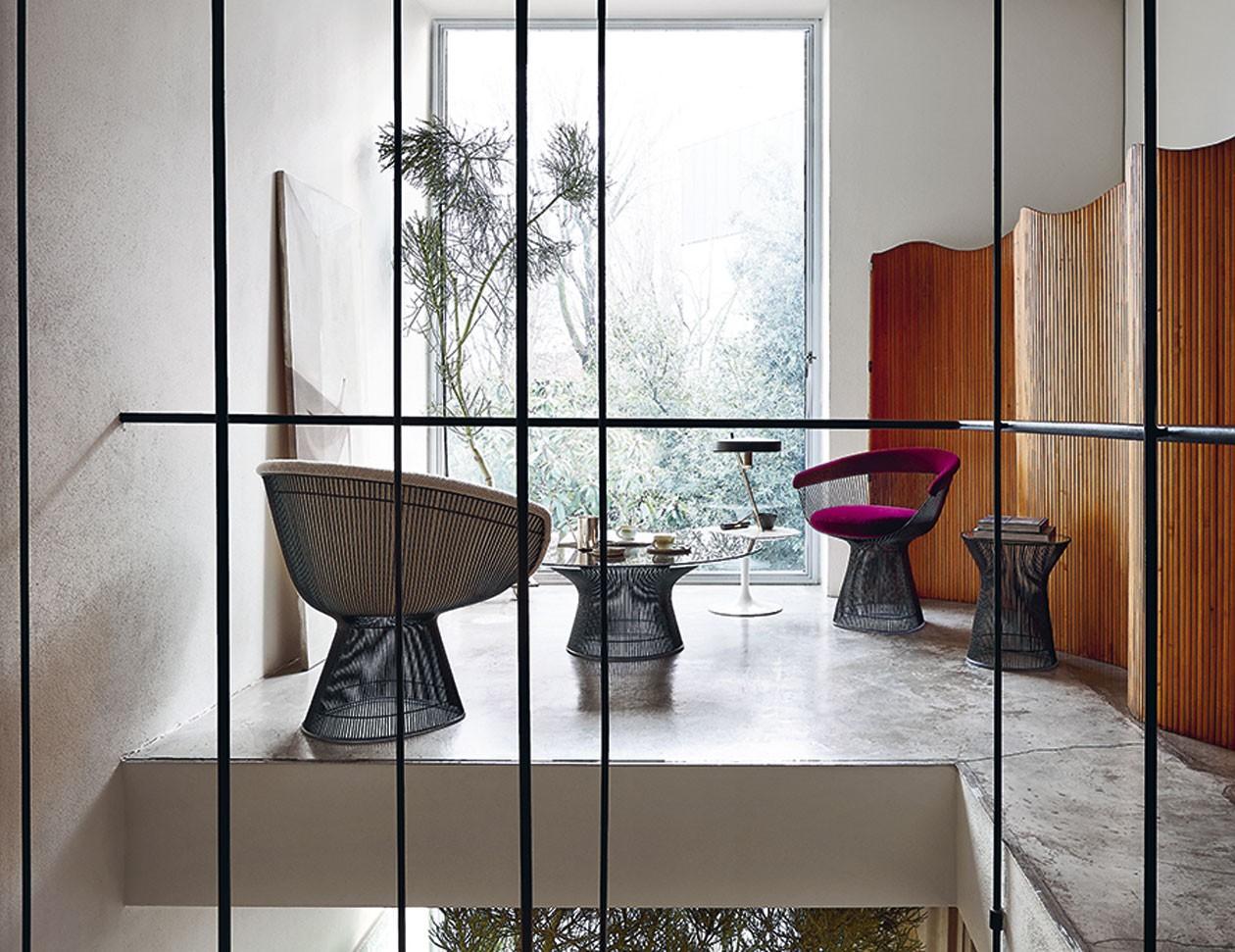 Knoll_Platner-Chair