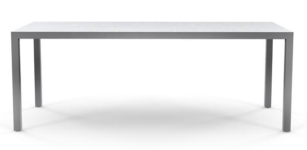 Lensvelt-Maarten-Van-Severen-T88A-Aluminium-Table