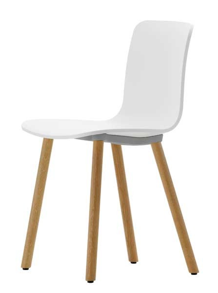 Vitra-Jasper-Morrison-Hal-Wood-Chair