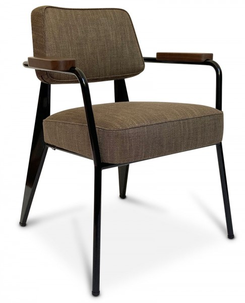 Vitra-prouve-Fauteuil-Direction-Fifty-Fifty