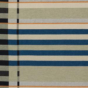 Bauhaus Decke Grün