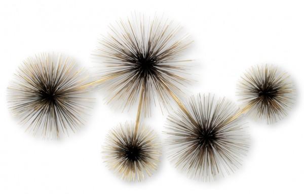Urchin Wandskulptur