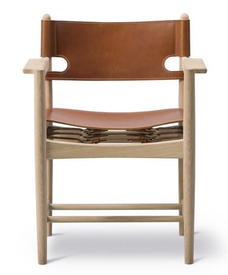 3228-Spanish-Chair-Børge-Mogensens-Fredericia