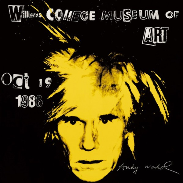 Andy-Warhol-Siebdruck-Williams-College-1986