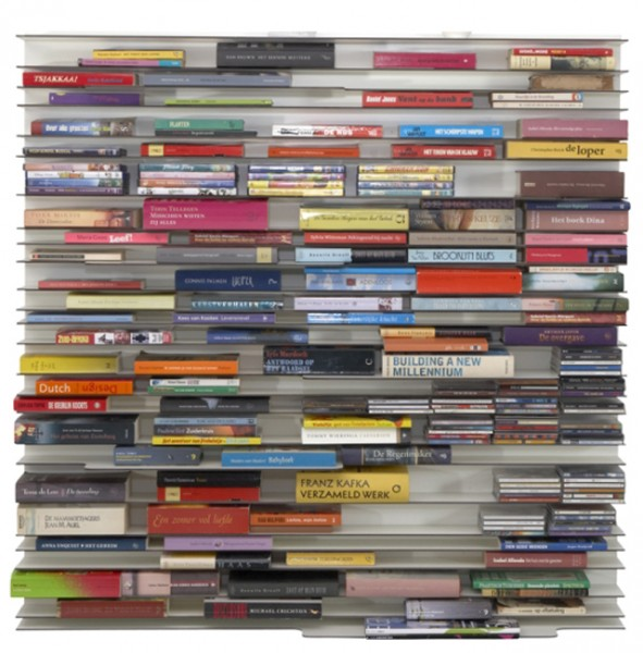 Paperback-Wandregal-Studio-Parade-Spectrum