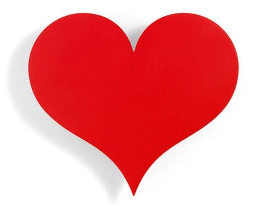 Wandrelief-little-Heart-Alexander-Girard-Vitra