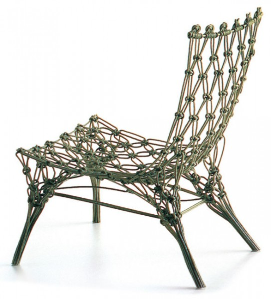Knotted-Chair-Miniatur-Marcel-Wanders-Vitra-Design-Museum