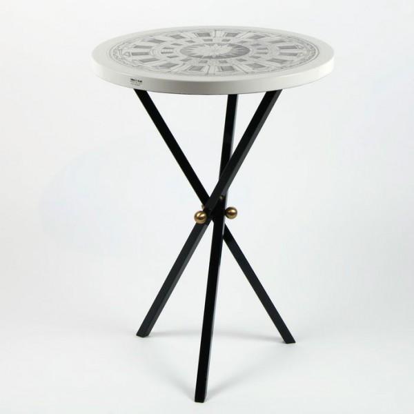 Beistelltisch-Architectura-Piero-Fornasetti