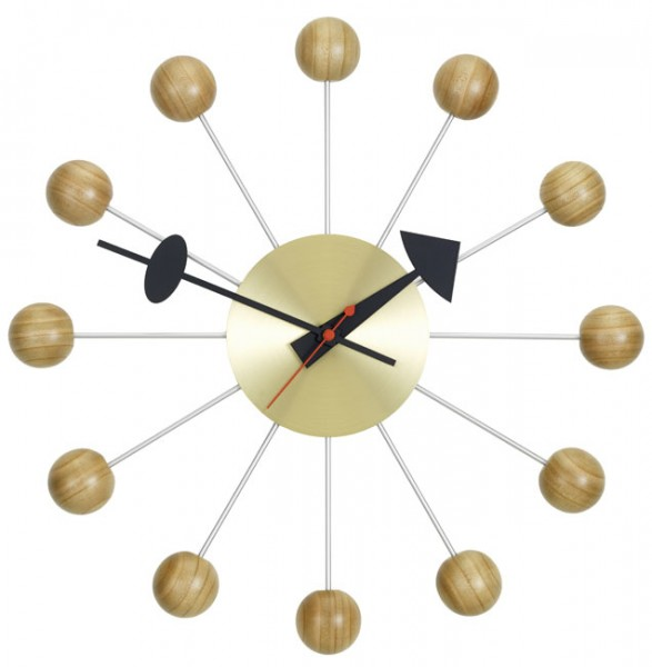 Ball-Clock-Kirschholz-George-Nelson-Vitra