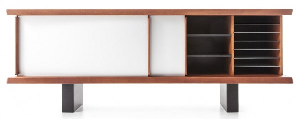 Riflesso-Sideboard-Charlotte-Perriand-Cassina