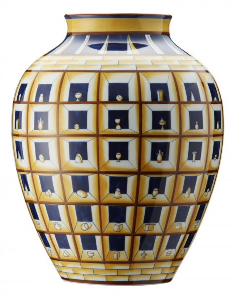 Richard-Ginori-gio-ponti-Orcino-Vase