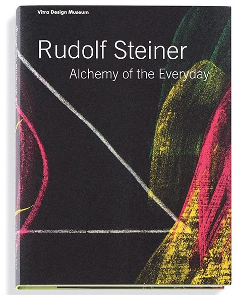 Rudolf-Steiner-die-Alchemie-des-Alltags-Katalog-Vitra-Design-Museum