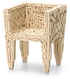 Favela-Chair-Miniatur-Fernando-Humberto-Campana-Vitra-Design-Museum