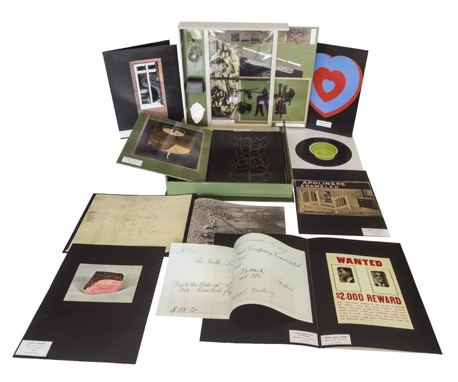 Duchamp_unpacked