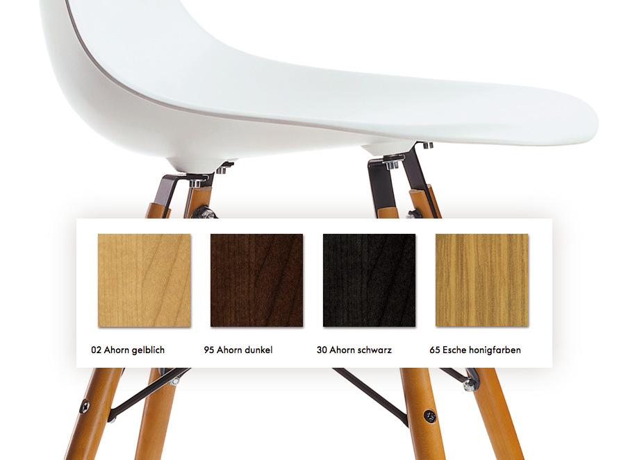 Daw Chairs UntergestellMarkanto Und Mit Eames Neuem Plastic Dsw DE2YWHe9I