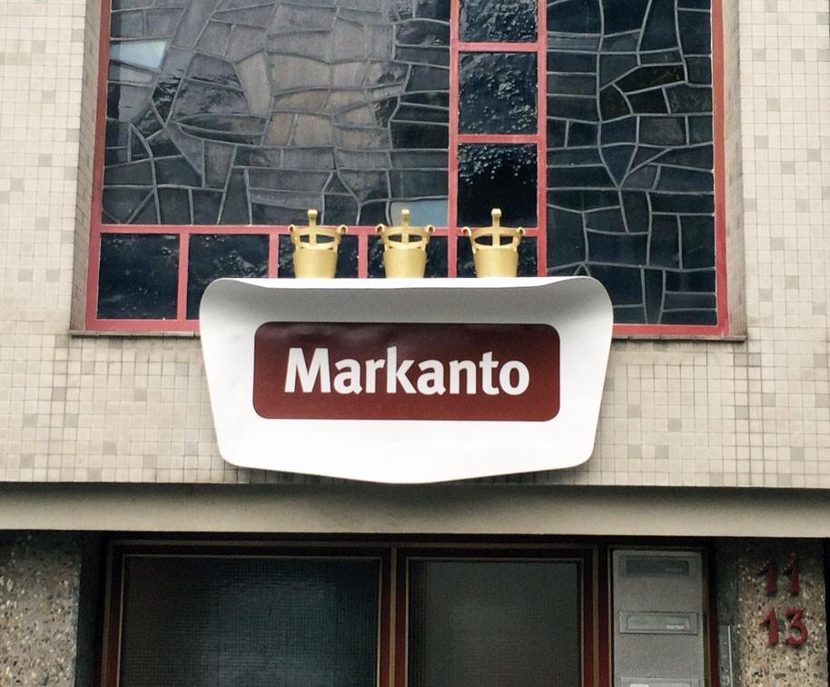 Markanto-Logo