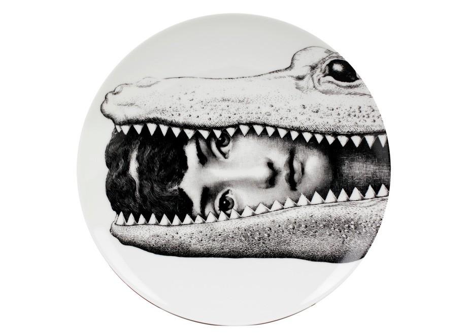 Krokodilblog