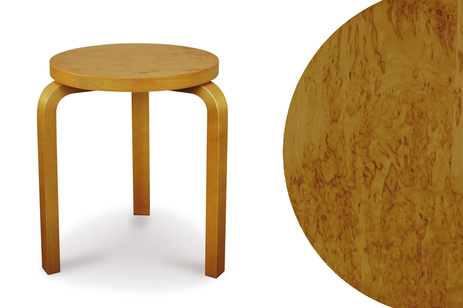 markanto edition 2013 hocker 60 von alvar aalto markanto. Black Bedroom Furniture Sets. Home Design Ideas