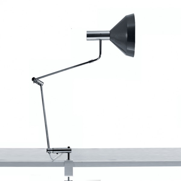 Baltensweiler-Typ60-klemmleuchte