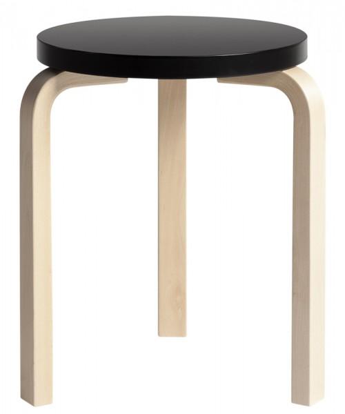 Hocker60-artek-stool60-Alvar-Aalto