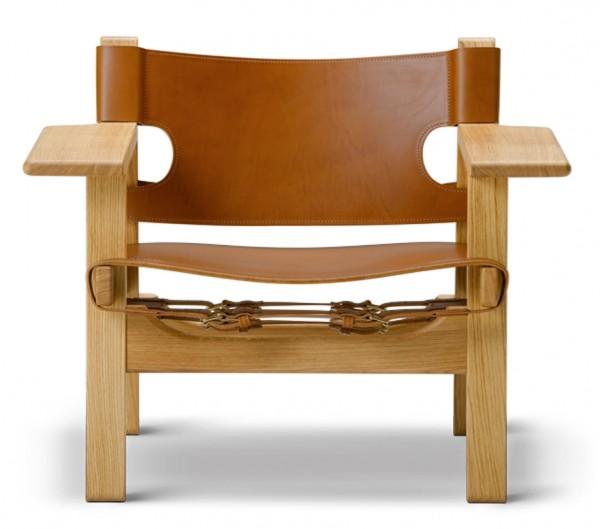 2226-Spanish-Chair-Børge-Mogensen-Fredericia