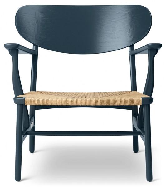 Hans-Wegner-ilse-crawford-CH22-Chair-Carl-hansen
