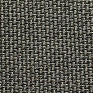 Sitzauflage silber