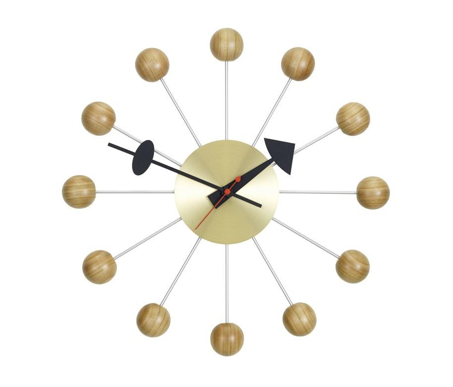 Ball-clock-george-neslon-vitra