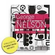 George-Nelson-Architekt-Autor-Designer-Lehrer-Katalog-Vitra-Design-Museum