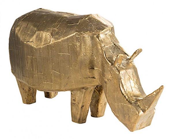 Tierfigur Rhino