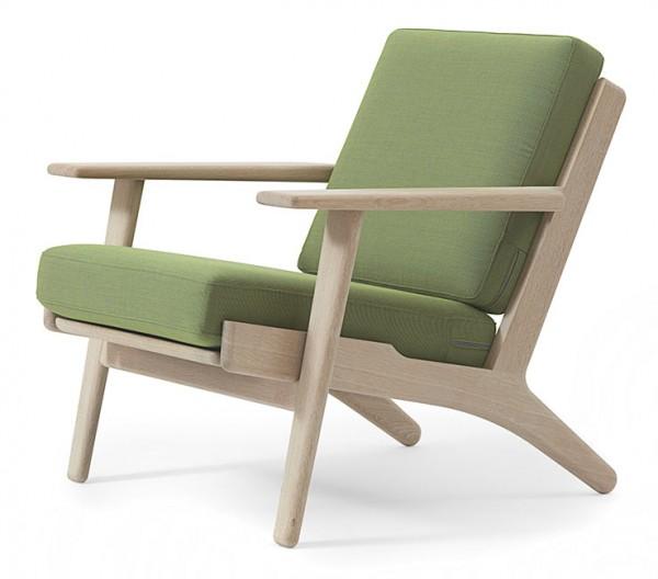 Getama-GE-290-Plank-Chair-Hans-Wegner