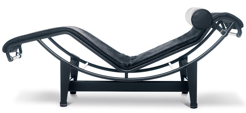 Vorschau LC4 Chaiselongue Le Corbusier Cassina