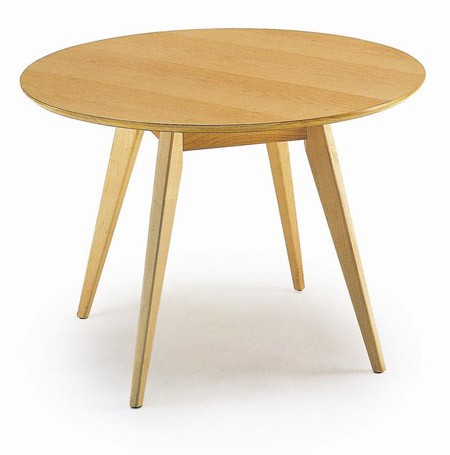 Risom-Dining-table-Knoll-International