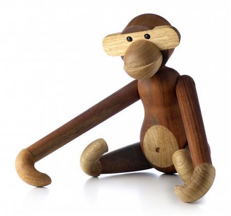 Kay-Bojesen-Large-Monkey