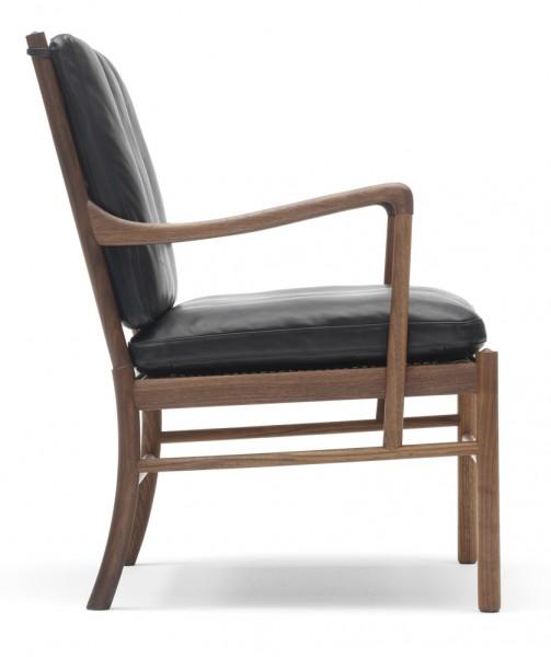 Ole-wanscher-colonial-Chair-Carl-hansen