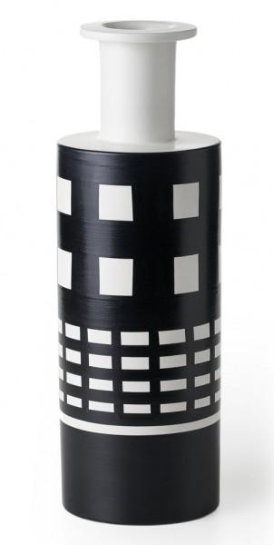 Bitossi-Rocchetto-503-vase-Ettore Sottsass
