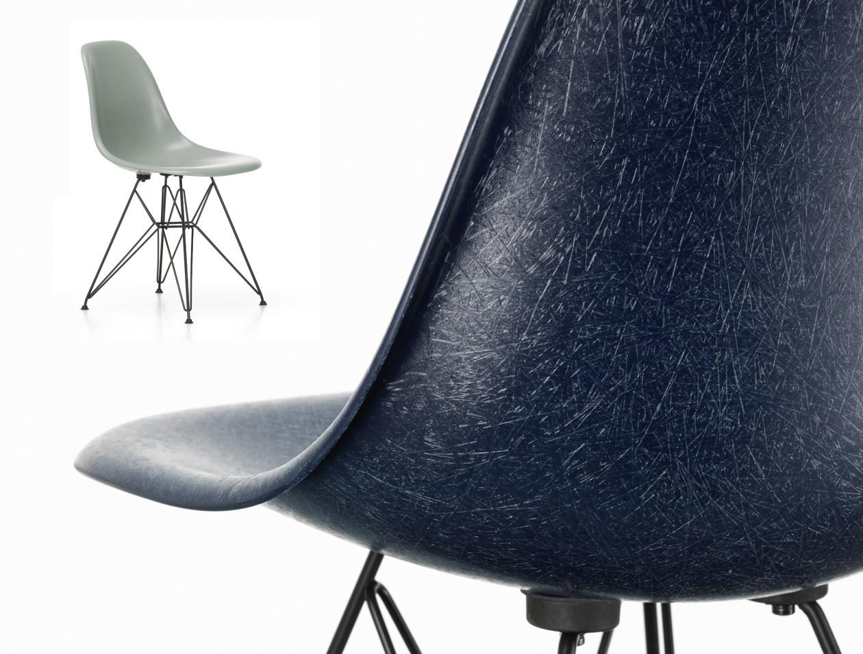 Vitra Eames Fiberglass Chair