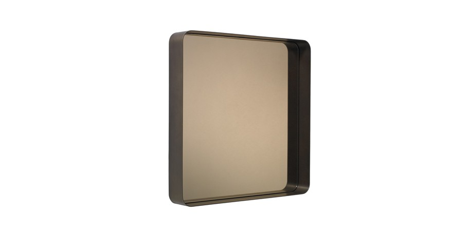 cypris-mirror-bronzed-70x70