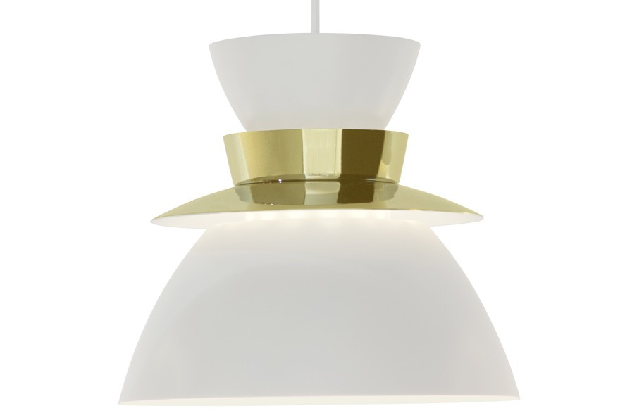 Utzon-lampe