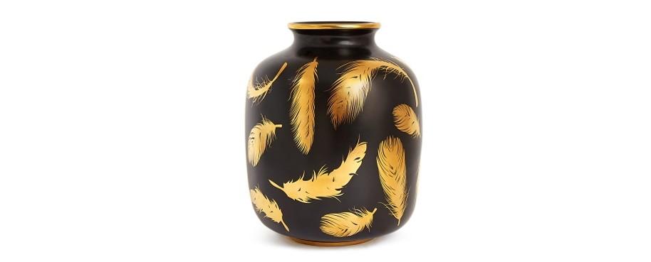 Futura-Feather-Vase