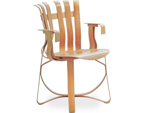 Gehry-Hat-Trick-Chair -Knoll-nternational