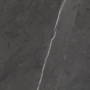 Marmor schwarz-grau