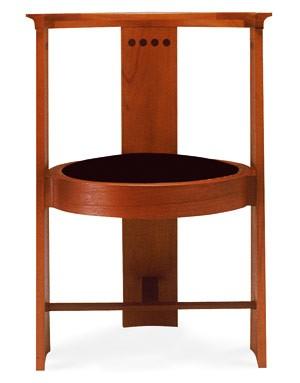 Hannes-Chair-Eliel-Saarinen-Tetrimäki