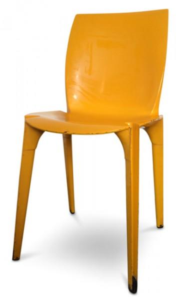 Gavina-Marco-Zanuso-Richard-Sapper-Lambda-Chair