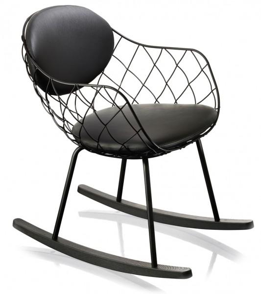 Magis-Jaime-Hayon-Piña-Rocking-Chair